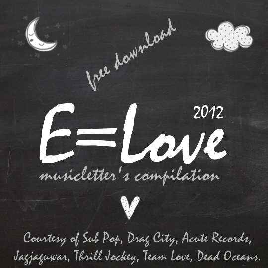 La compilation v...E Letter Images Love