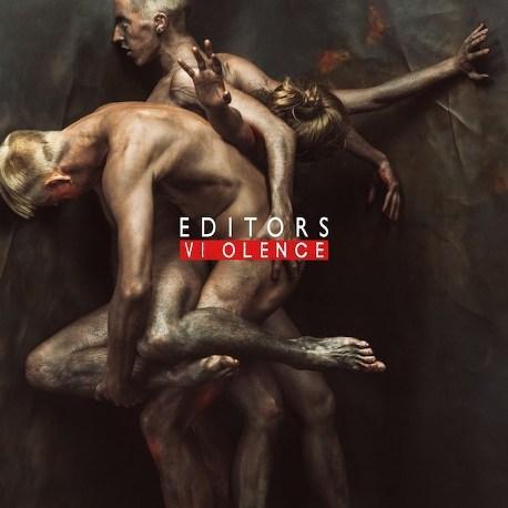 Rahi Rezvani for Editors album 'Violence'