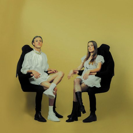 CONFIDENCE MAN. Confident Music for Confident People
