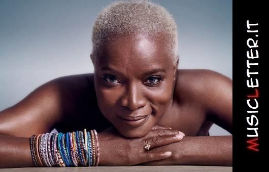 Angélique Kidjo: nuovo album dedicato a Celia Cruz e due date in Italia