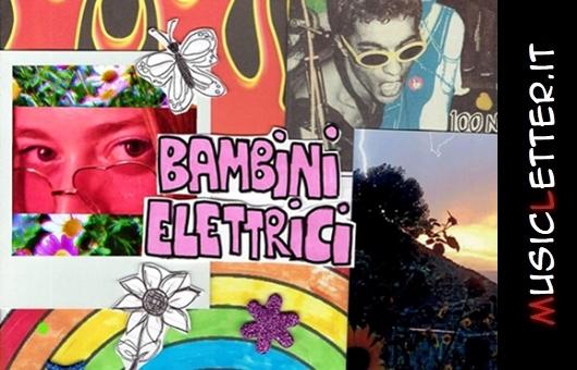 Asia Ghergo - Bambini elettrici, 2019