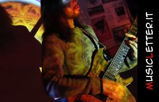 From Earth with Hurt: il singolo che anticipa il nuovo album degli Atom Made Earth | Video | Notizie | Musica