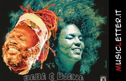 Fasiya: il nuovo album di Baba Sissoko realizzato con sua figlia Djana