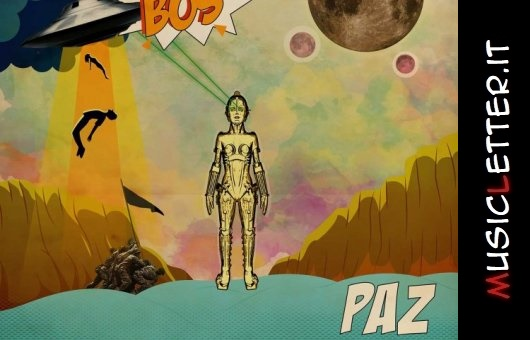 Babil On Suite - Paz, 2019 | Recensione