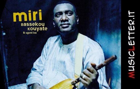 Nuovo album per l'artista africano Bassekou Kouyate