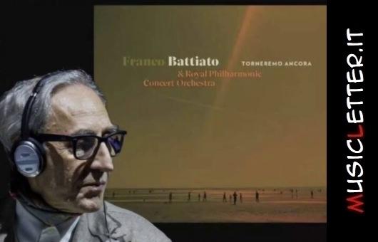 Franco Battiato: il video di Torneremo ancora.
