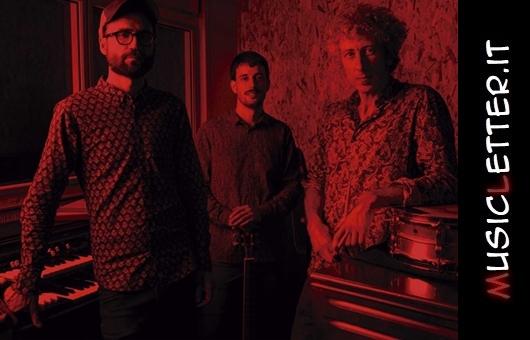 Road Trip è il debutto dei madrileni Beat Bronco Organ Trio | Recensione