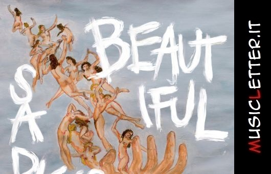 Beautiful Sadness è l'album di debutto di Fil Bo Riva
