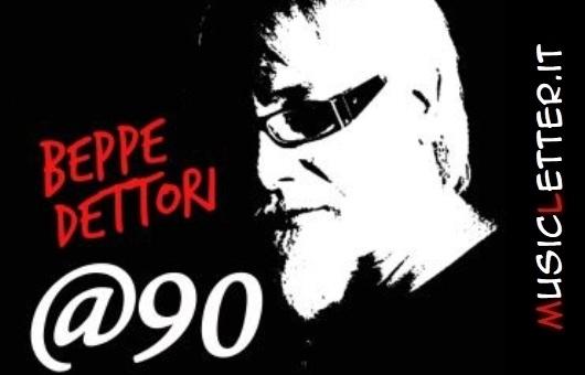 Beppe Dettori - @90 | Recensione