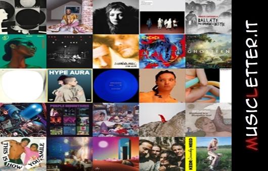 Best albums 2019: i 25 dischi più belli dell'anno