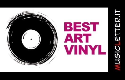 BEST ART VINYL 2018