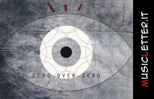 Zero Over Zero è il nuovo album di Bonifacio Madeyes