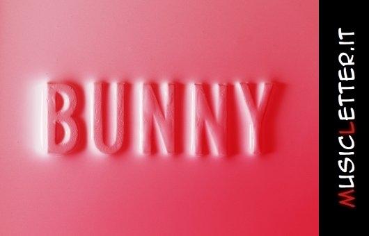 Matthew Dear - Bunny, 2018
