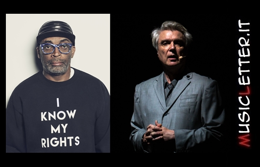 Il regista Spike Lee dirigerà American Utopia di David Byrne