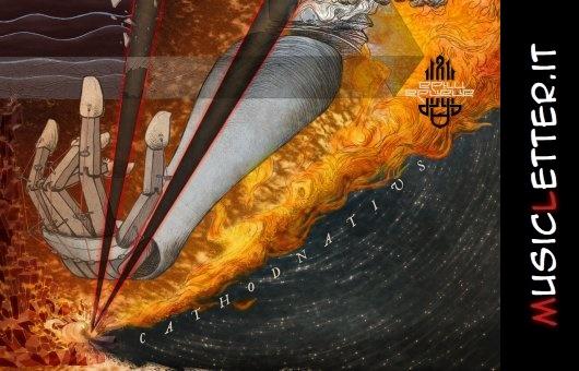 Ananda Mida con il nuovo album Cathodnatius: tra psichedelia e stoner