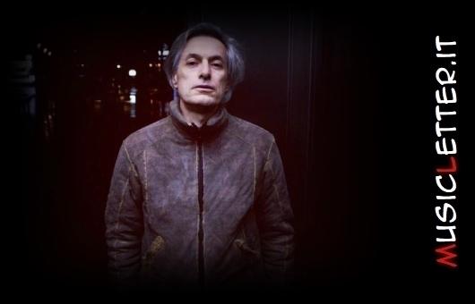 La storia è adesso, il nuovo album di Cesare Malfatti