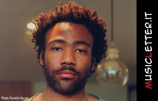 3.15.20 è il nuovo album di Childish Gambino | Streaming