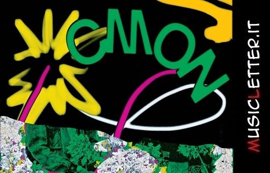 L'album di debutto dei Cmon