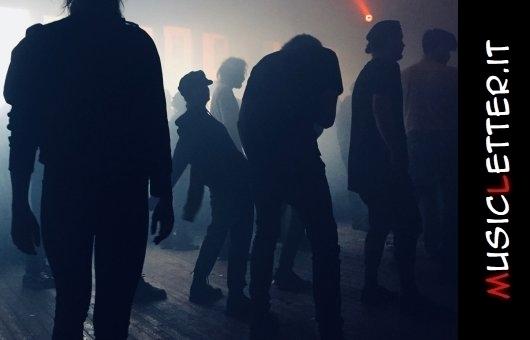 I Camillas - Discoteca Rock, 2018