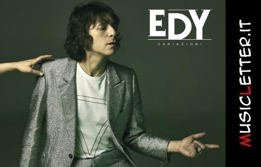 Variazioni è il primo album di Edy. Ascoltalo in streaming integrale