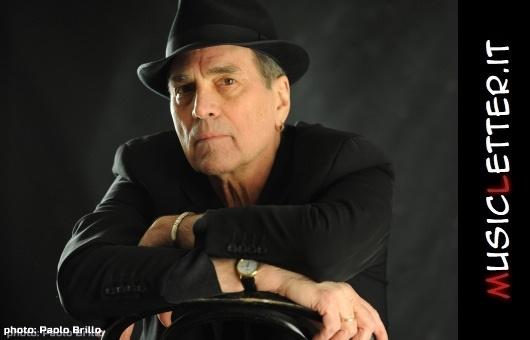 Eric Andersen torna in Italia per una serie di concerti