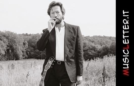 L'autobiografia di Eric Clapton. La travolgente storia di un uomo e di un artist