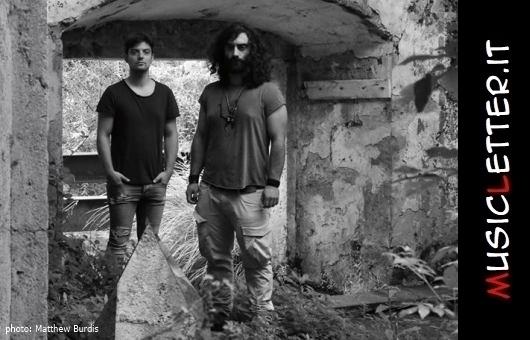 Vimāna è il nuovo album dei Folwark