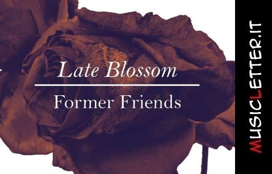 Late Blossom dei giovani Former Friends | Notizie | Streaming