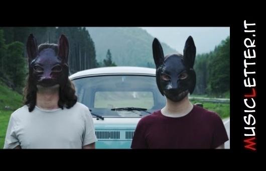 Il nuovo singolo e videoclip dei Crowsroads girato nei luoghi colpiti dalla Tempesta Vaia