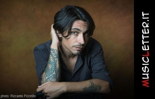 Francesco Di Bella con il nuovo album 'O Diavolo