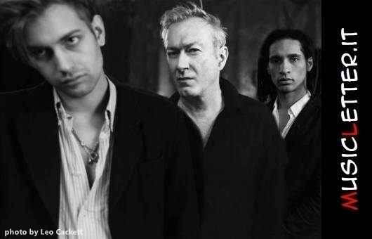 Happy Now è il nuovo album dei Gang of Four. Ascolta il primo singolo | Notizie | Video