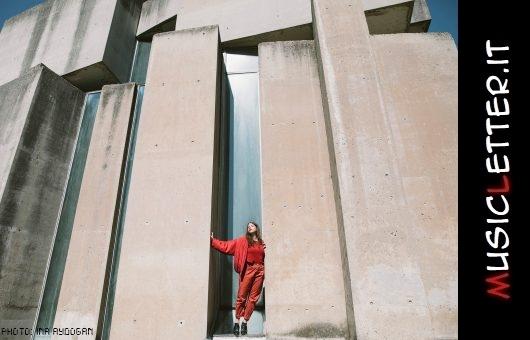 Gina Été con il nuovo EP dal titolo Oak Tree