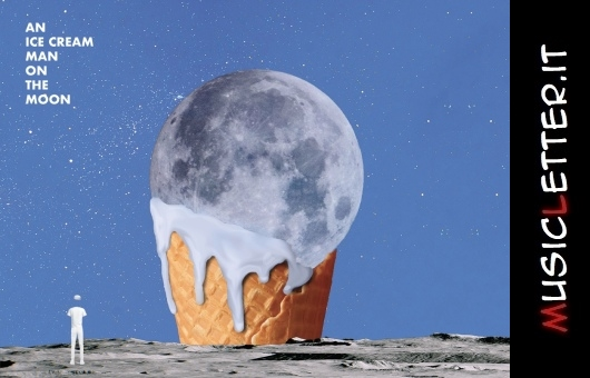 THandshake - An Ice Cream Man on the Moon, 2020