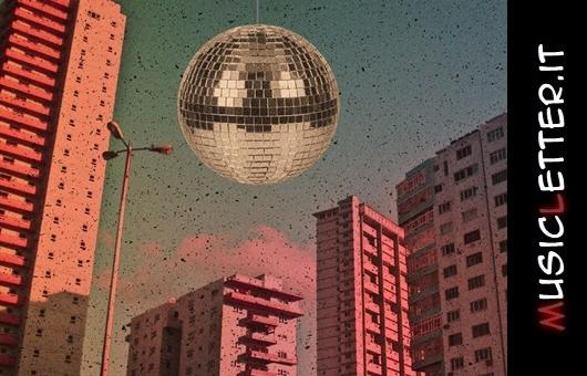 I Pixel con il nuovo singolo