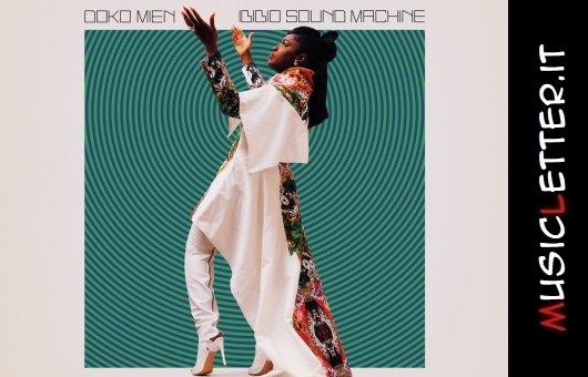 L'afro-disco-funk dei londinesi Ibibio Sound Machine. Ascolta in streaming il nuovo disco