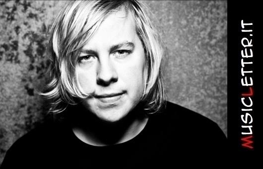 Nuovo album per il produttore tedesco Dominik Eulberg
