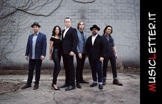 Jason Isbell and the 400 Unit: le ristampe del secondo e terzo album.