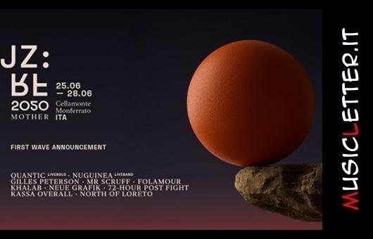 Annunciati i primi nomi della nuova edizione del Jazz:Re:Found Festival 2020