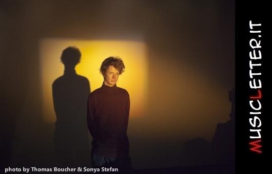 Miss En Abyme, il secondo album dell'artista canadese Joni Void
