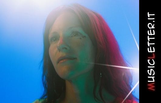 Nuovo album in arrivo da Kaitlyn Aurelia Smith