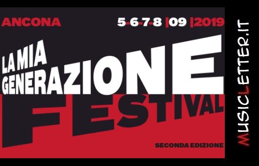 La mia generazione festival: ad Ancona la seconda edizione | Concerti
