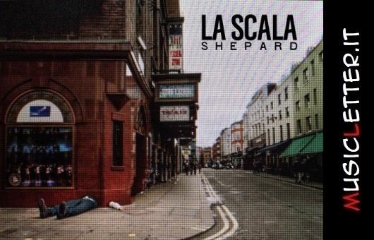 Bersagli è il primo album della band romana La Scala Shepard
