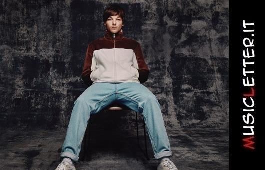 Walls è l'album di debutto da solista di Louis Tomlinson