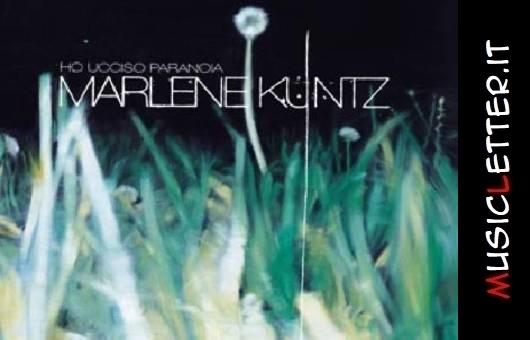 Marlene Kuntz: 30 anni di attività, 20 anni di Ho ucciso paranoia e 10 concerti doppi a luglio | Notizie | Musica