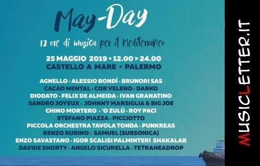 May-Day 2019
