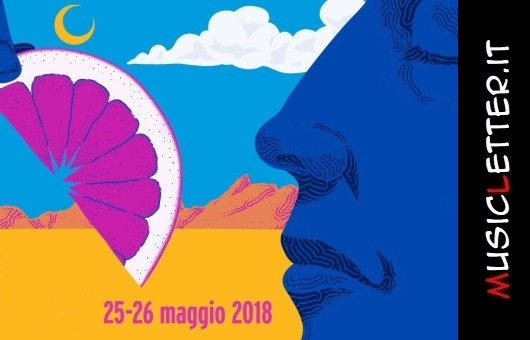 MI AMI Festival 2018