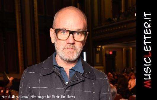 Due novità per Michael Stipe (R.E.M.)
