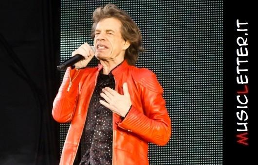 Mick Jagger sarà sottoposto a un intervento chirurgico al cuore | Notizie