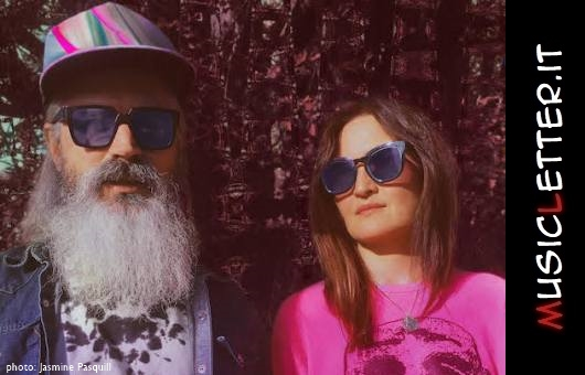 Moon Duo: cambio di rotta con il nuovo album Stars are the Light