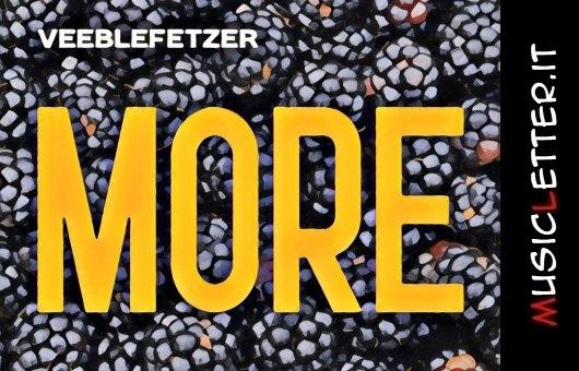 More: il nuovo album dei romani Veeblefetzer | Notizie | Streaming